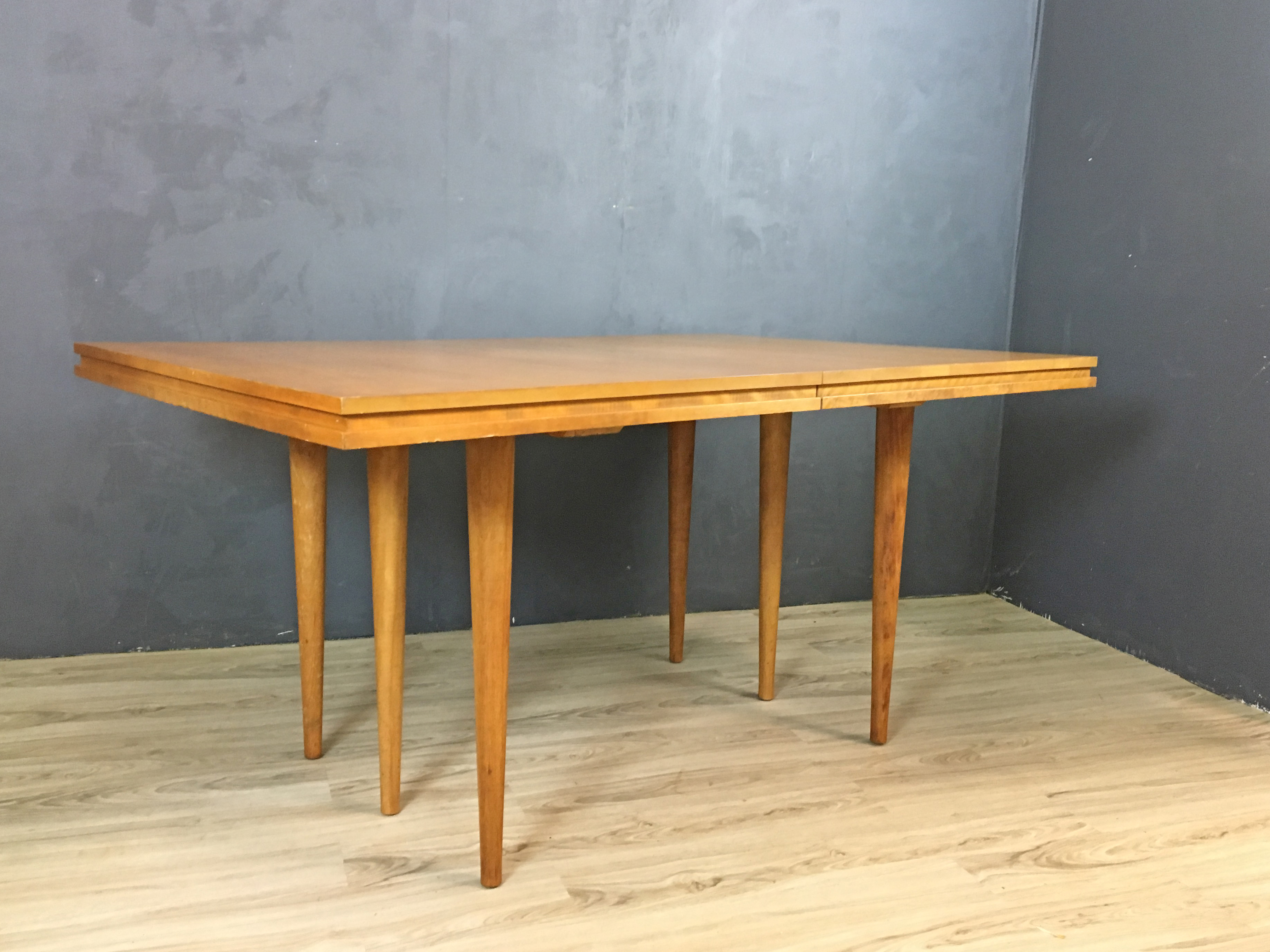 Conant Ball Maple Dining Table