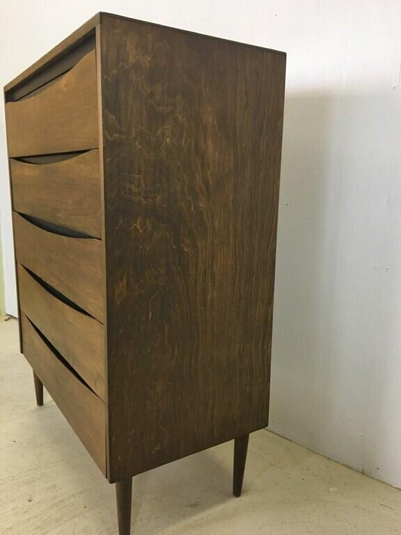 Paul McCobb Highboy Dresser for Child Craft