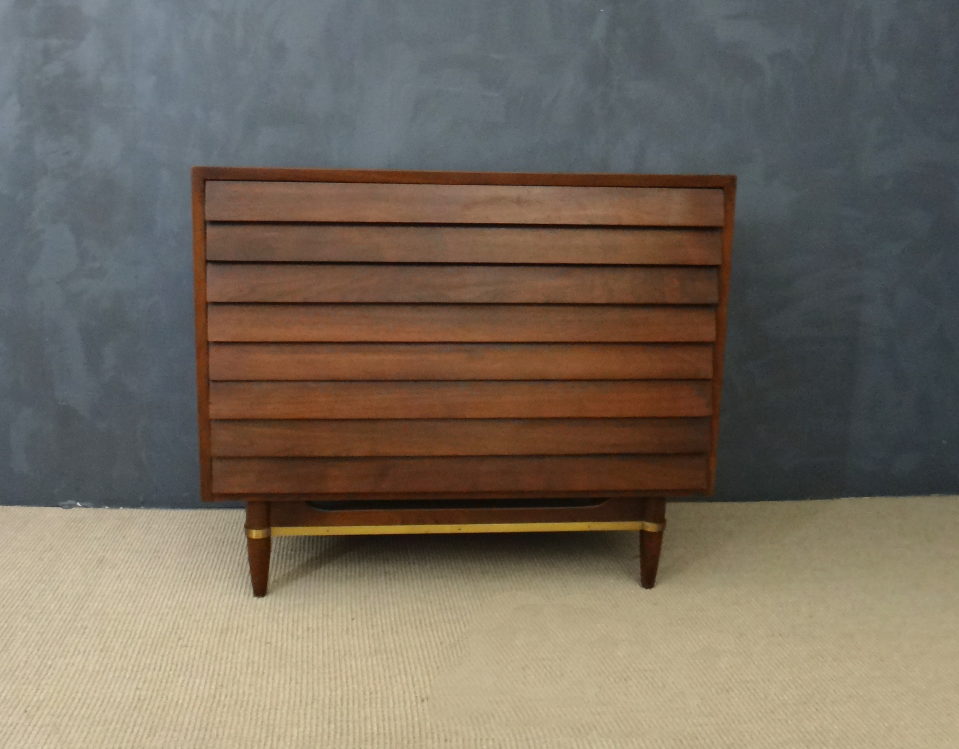 Merton Gershun Chest