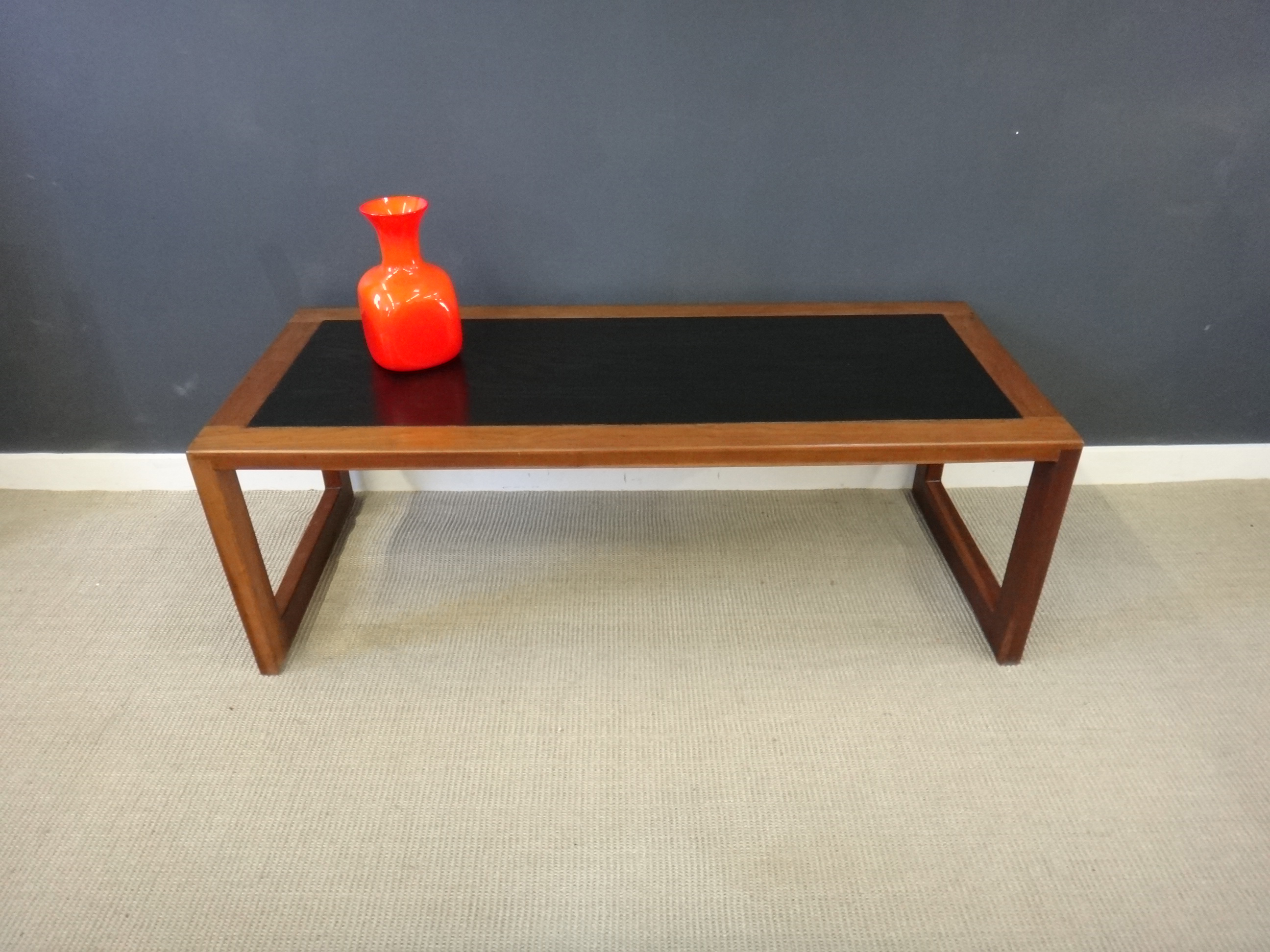 Mid Century Coffee Table