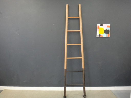 Handcrafted Display Ladder