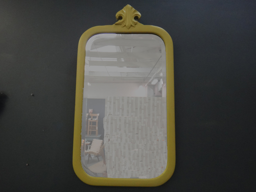 Painted Antique Mirrors