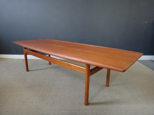 Danish Modern Grete Jalk Coffee Table