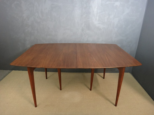 Mid Century Kroehler Dining Table