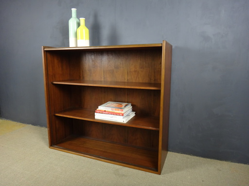 Walnut Shelf Unit