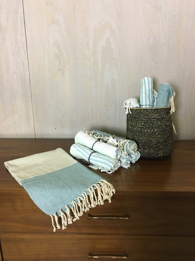Hammam Cotton DishHand Towels