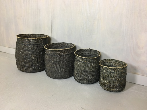 Tanzinian Baskets