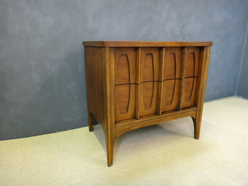 Kent Coffey Townhouse Nightstand