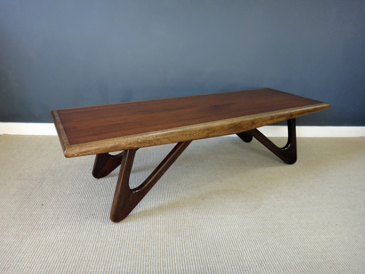 Adrian Pearsall Coffee Table