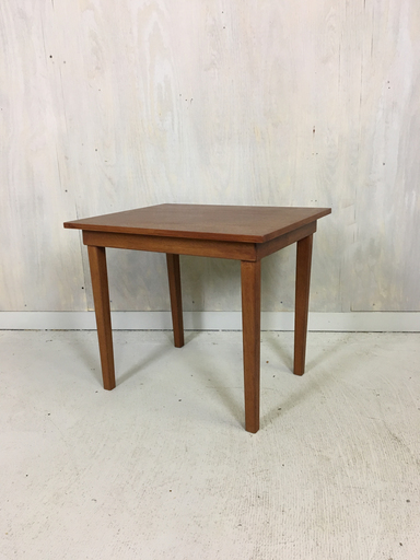 Mid Century Accent Table