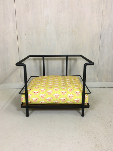 quotLe Corbusierquot Dog Bed