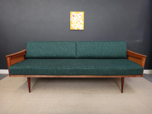 Mid Century Couch