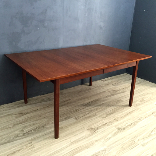 Founders Large Walnut Dining Table