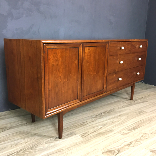 Mid Century Drexel Declaration Credenza Boston