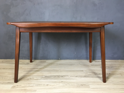 Mid Century German Small Dining Table