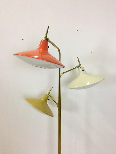 Floor Lamp in Style of Gio Ponti