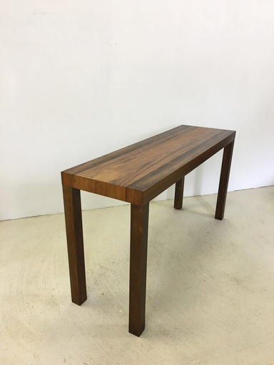 Danish Modern nbspParson Rosewood Console Table