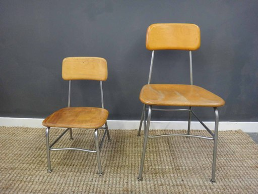 Heywood Wakefield Child039s Chair