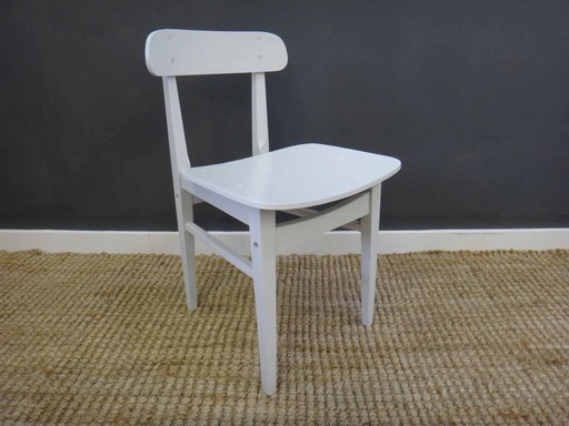 Mid Century Child039s Chair