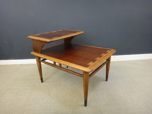 Lane Tiered Side Table