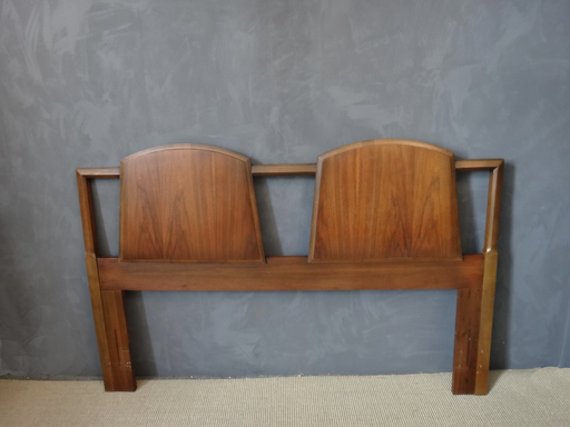 Mid Century Lane Queen Headboard