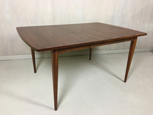 Drexel Declaration DIning Table Walnut