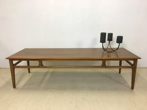 Classic Mid Century nbspCoffee Table
