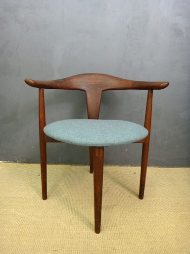 MM Moreddi Danmark Teak Accent Chair
