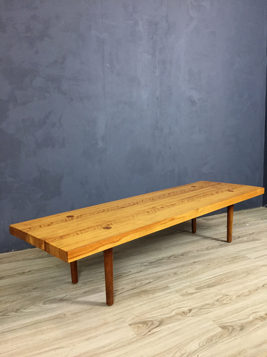 Mid Century Charles Webb Coffee Table