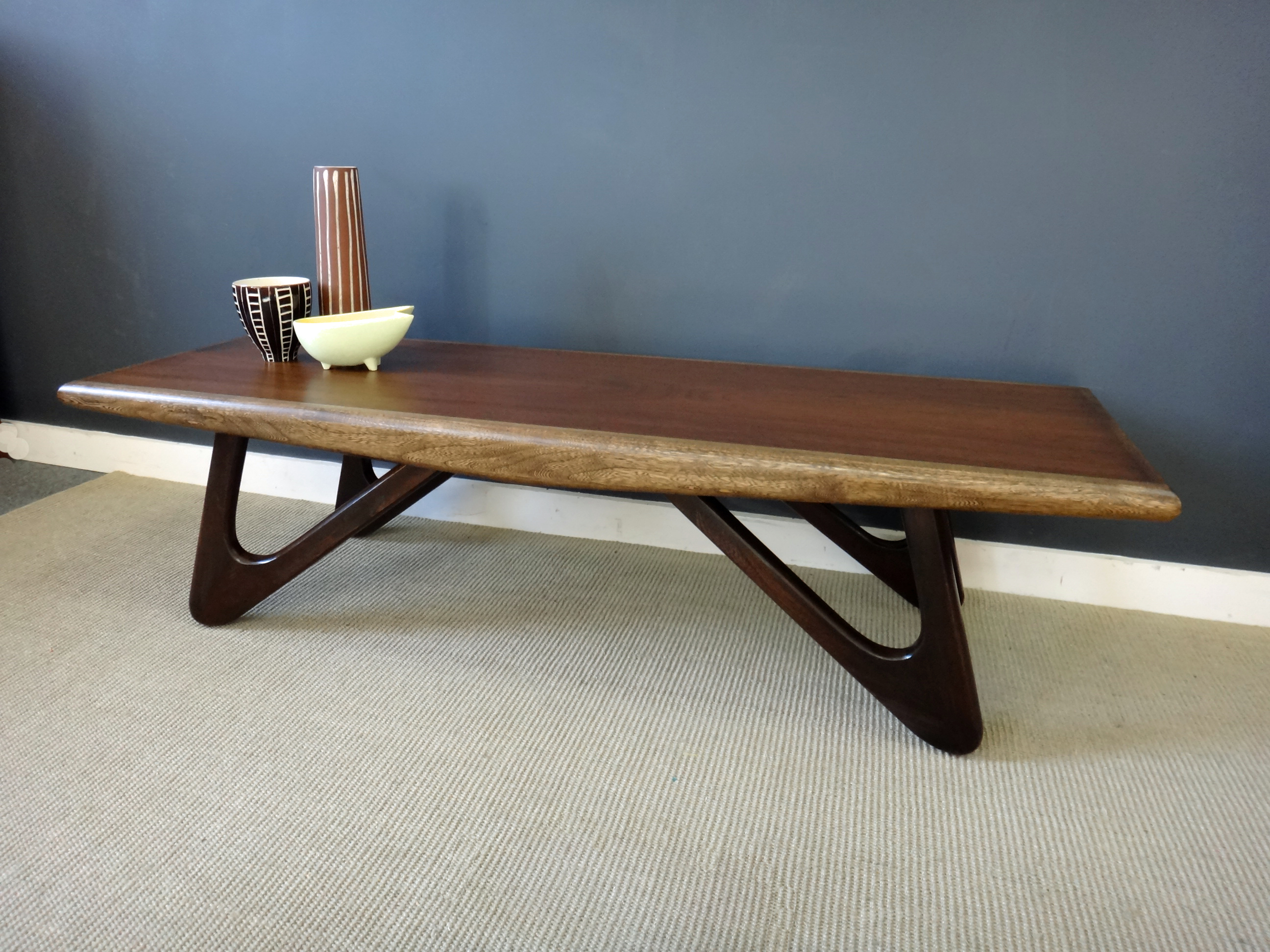 Adrian Pearsall Coffee Table Retrocraft Design collection Tables