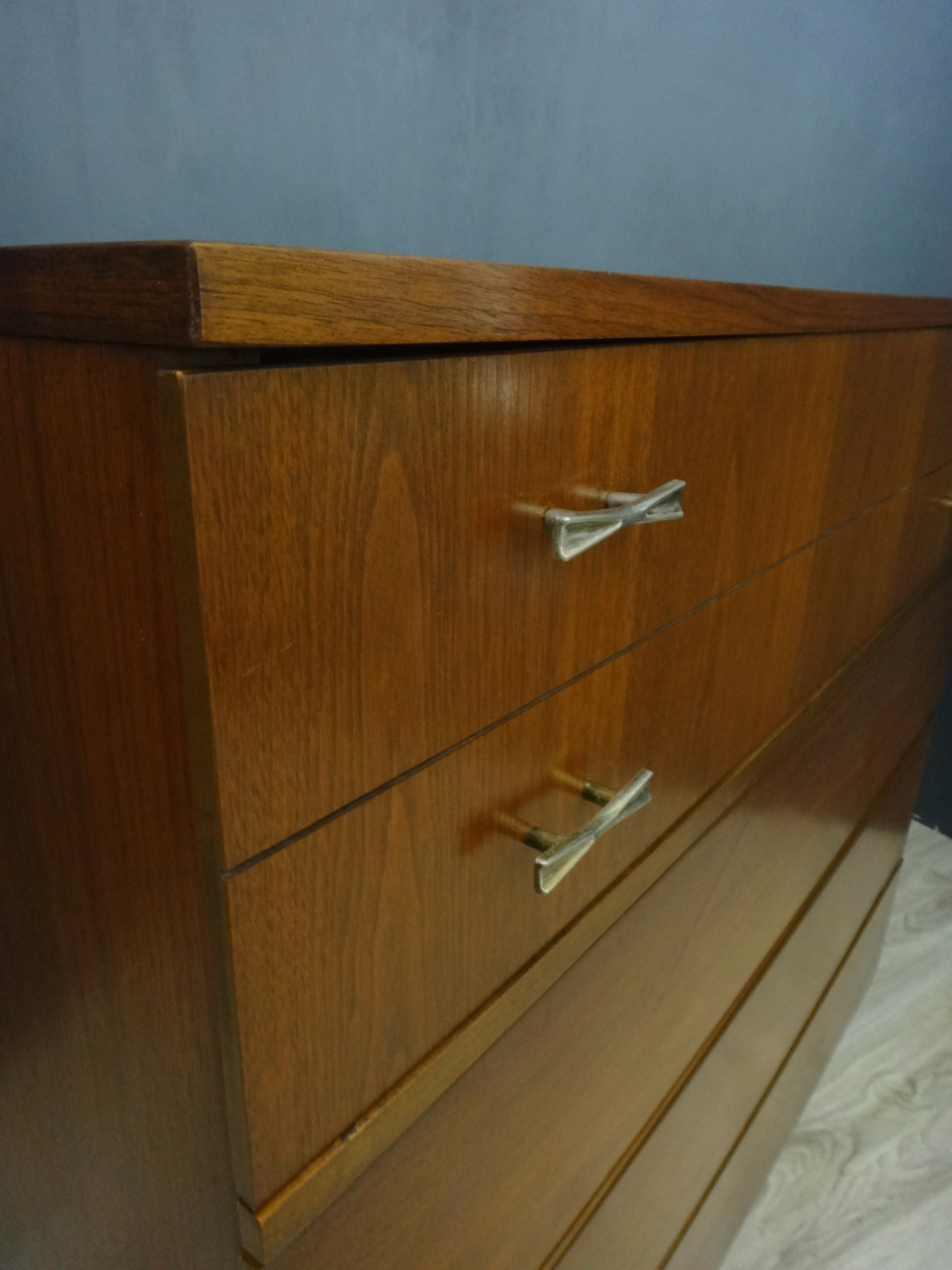 Harmony House Highboy