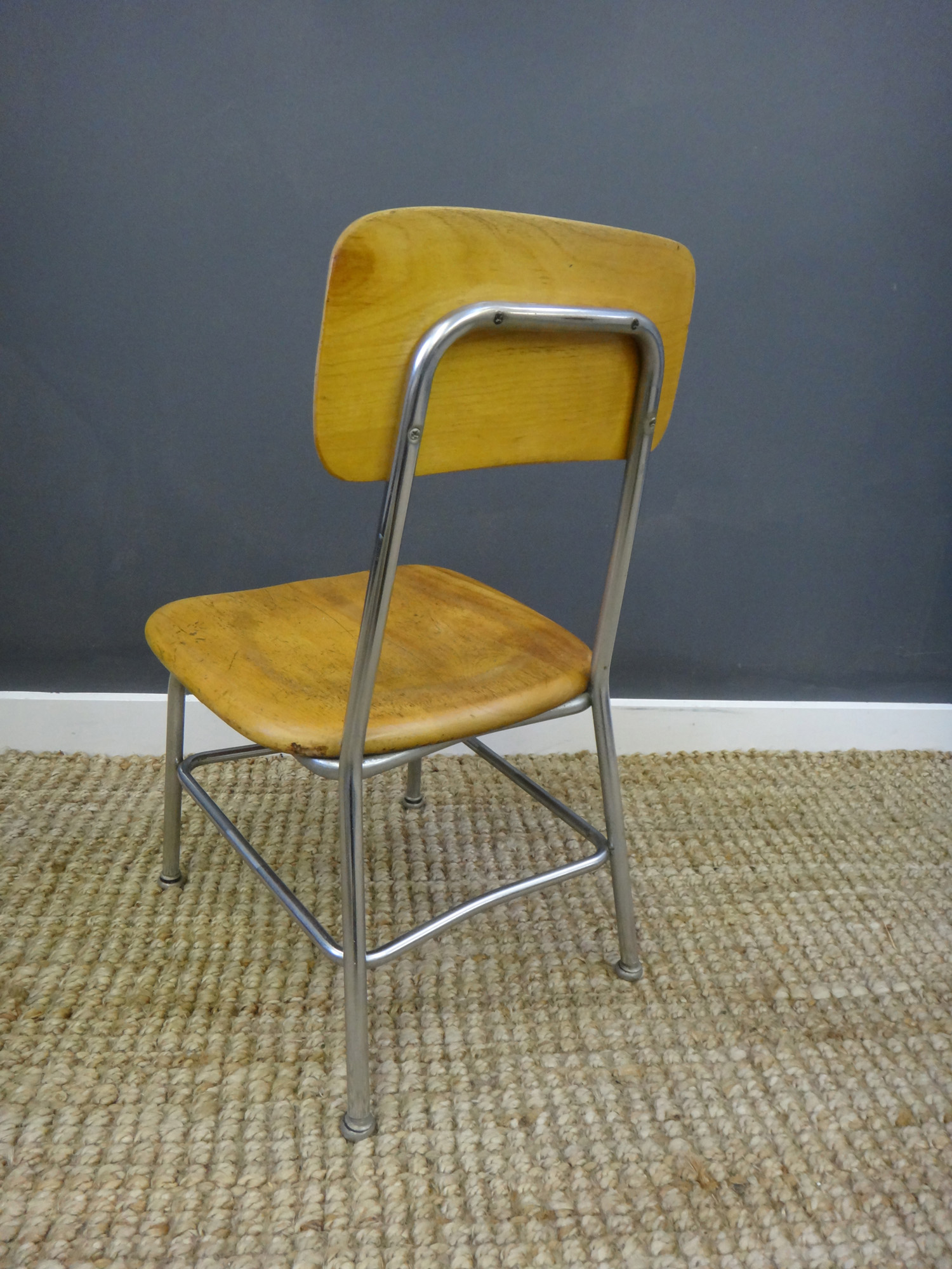 Heywood Wakefield Child's Chair