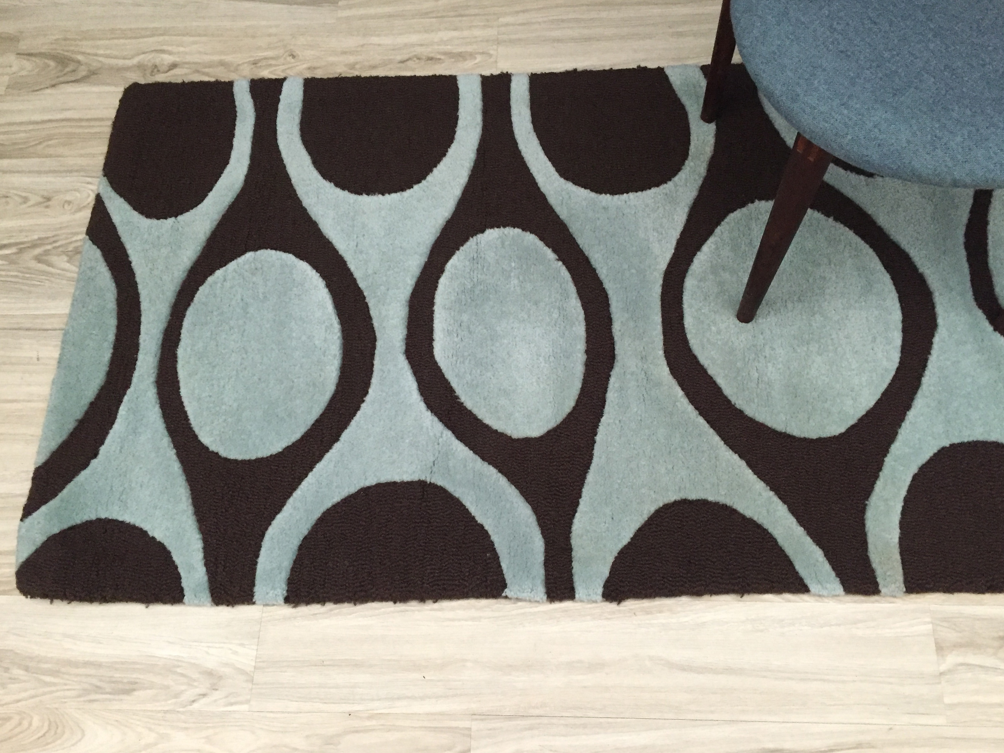 Angela Adams Wool Rug