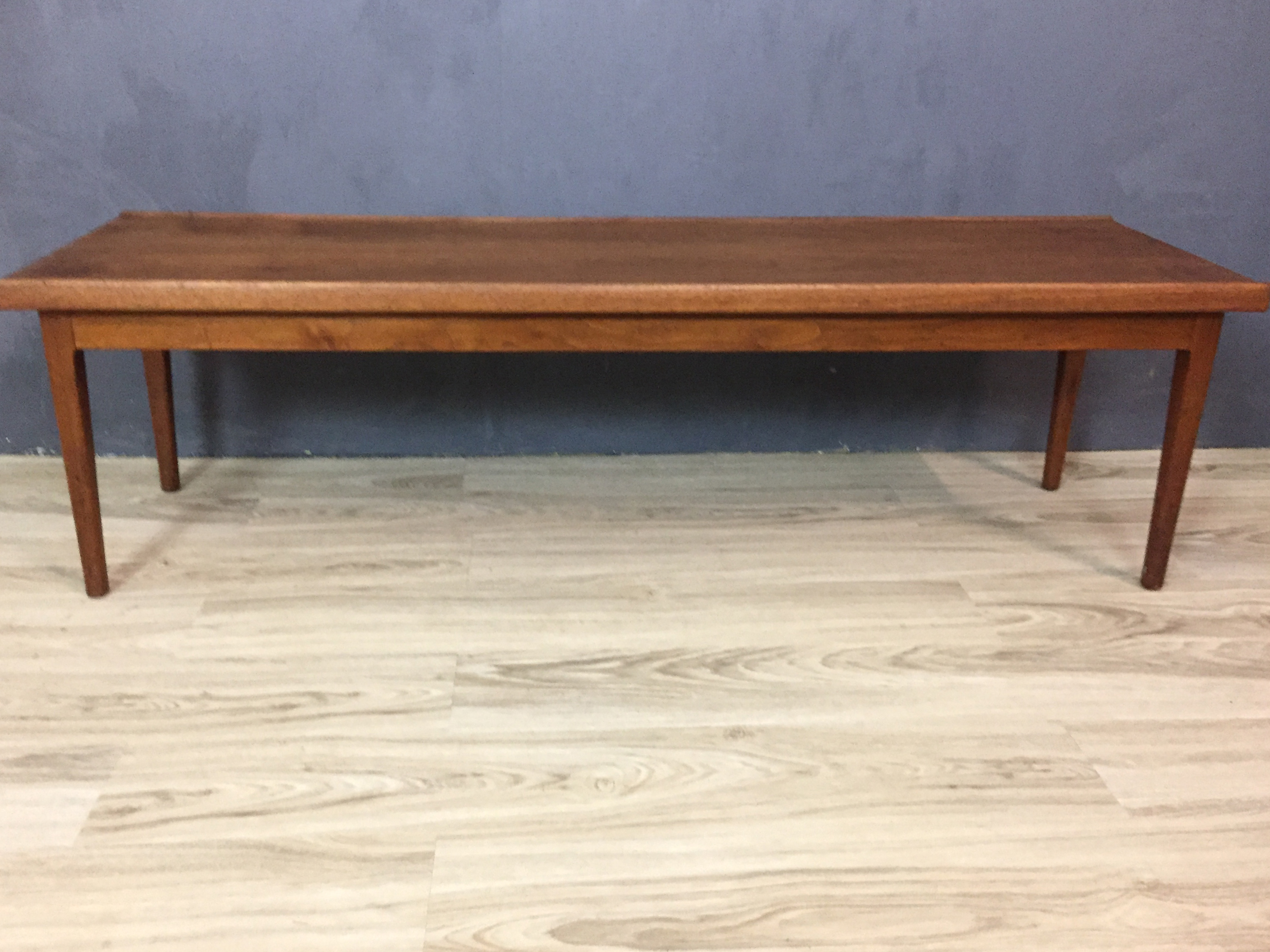 Drexel Declaration Bench/Coffee Table