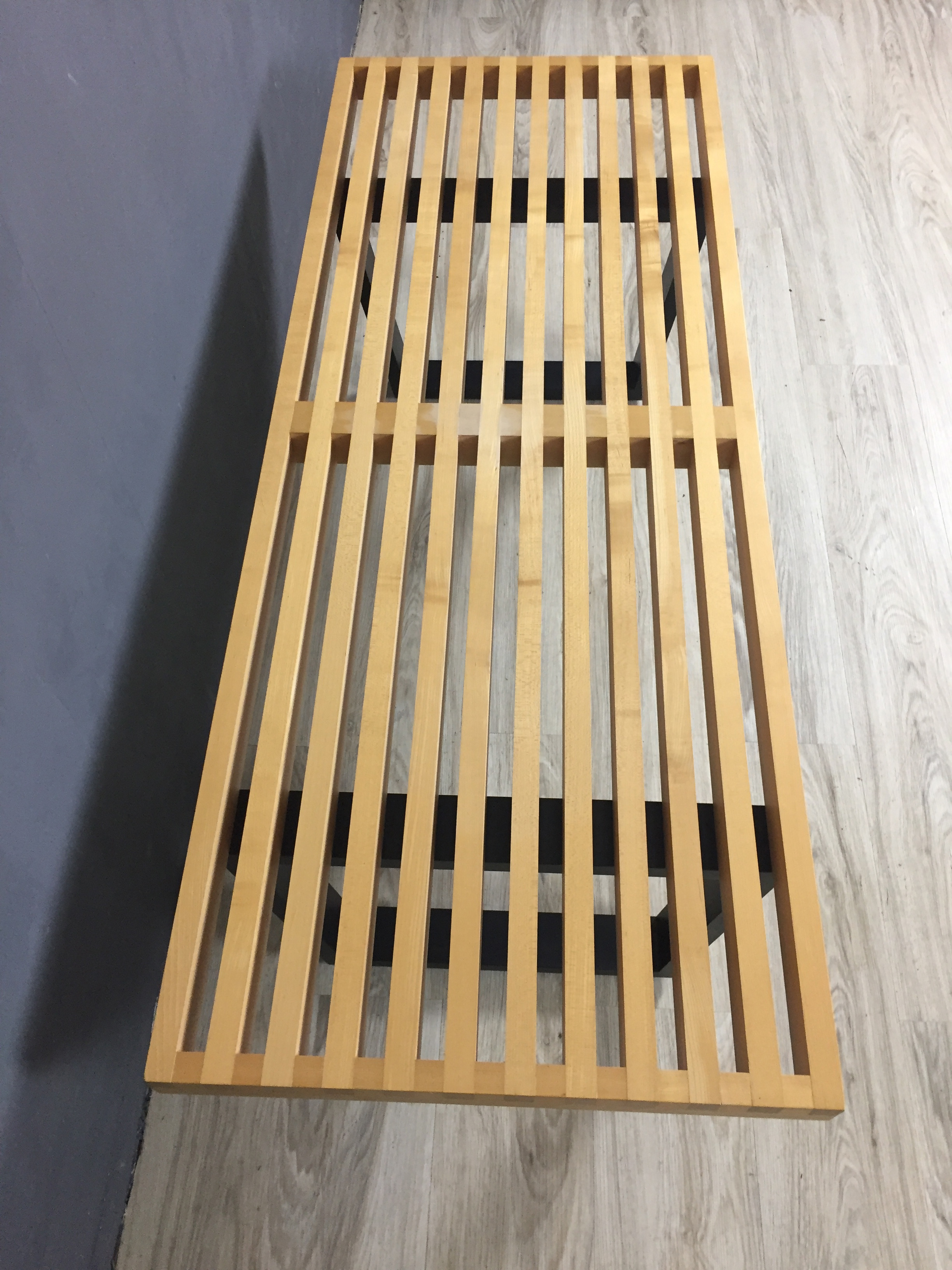 George Nelson Bench for Herman Miller
