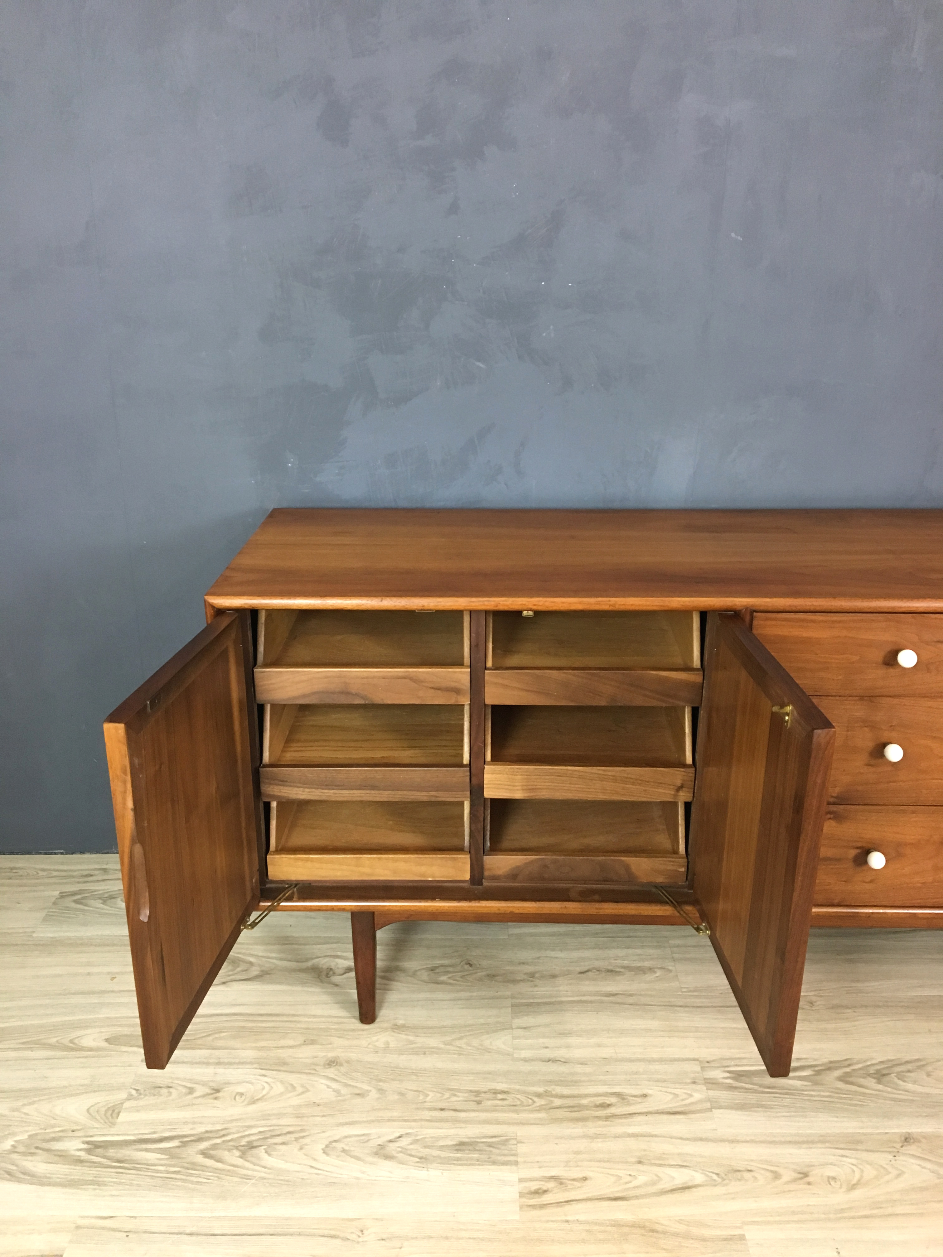 Declaration for Drexel Credenza