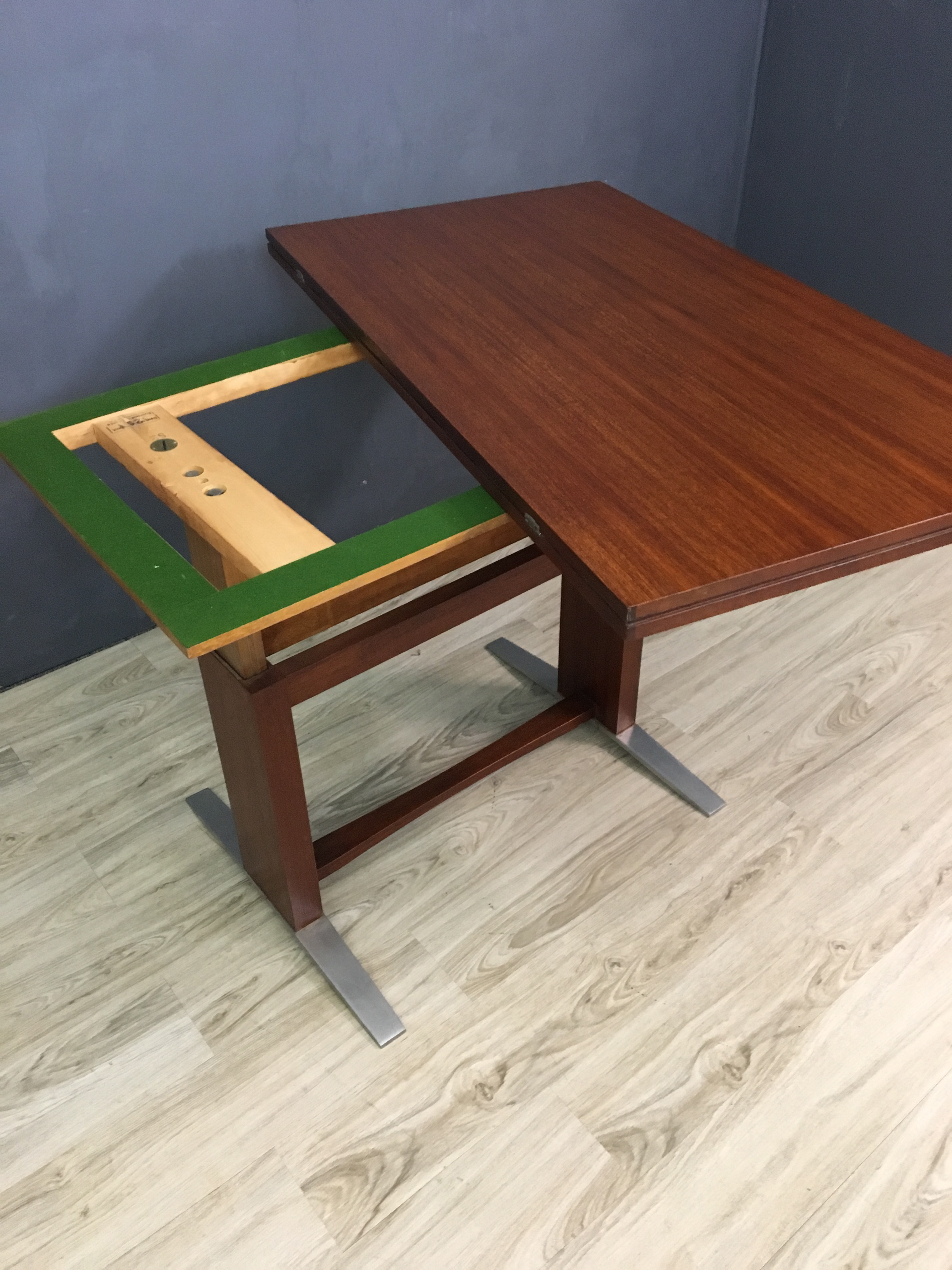 Wilhelm Renz Convertible Coffee Table