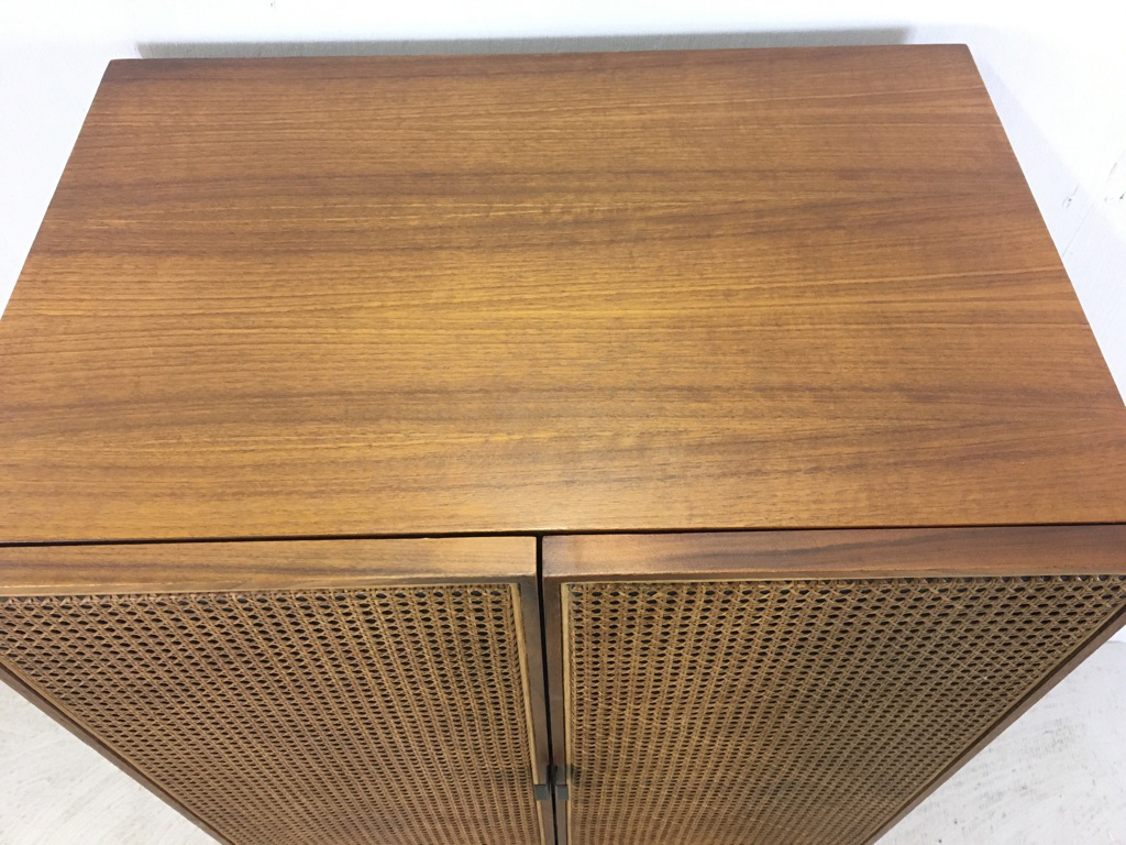Kipp Stewart Highboy Dresser for Calvin