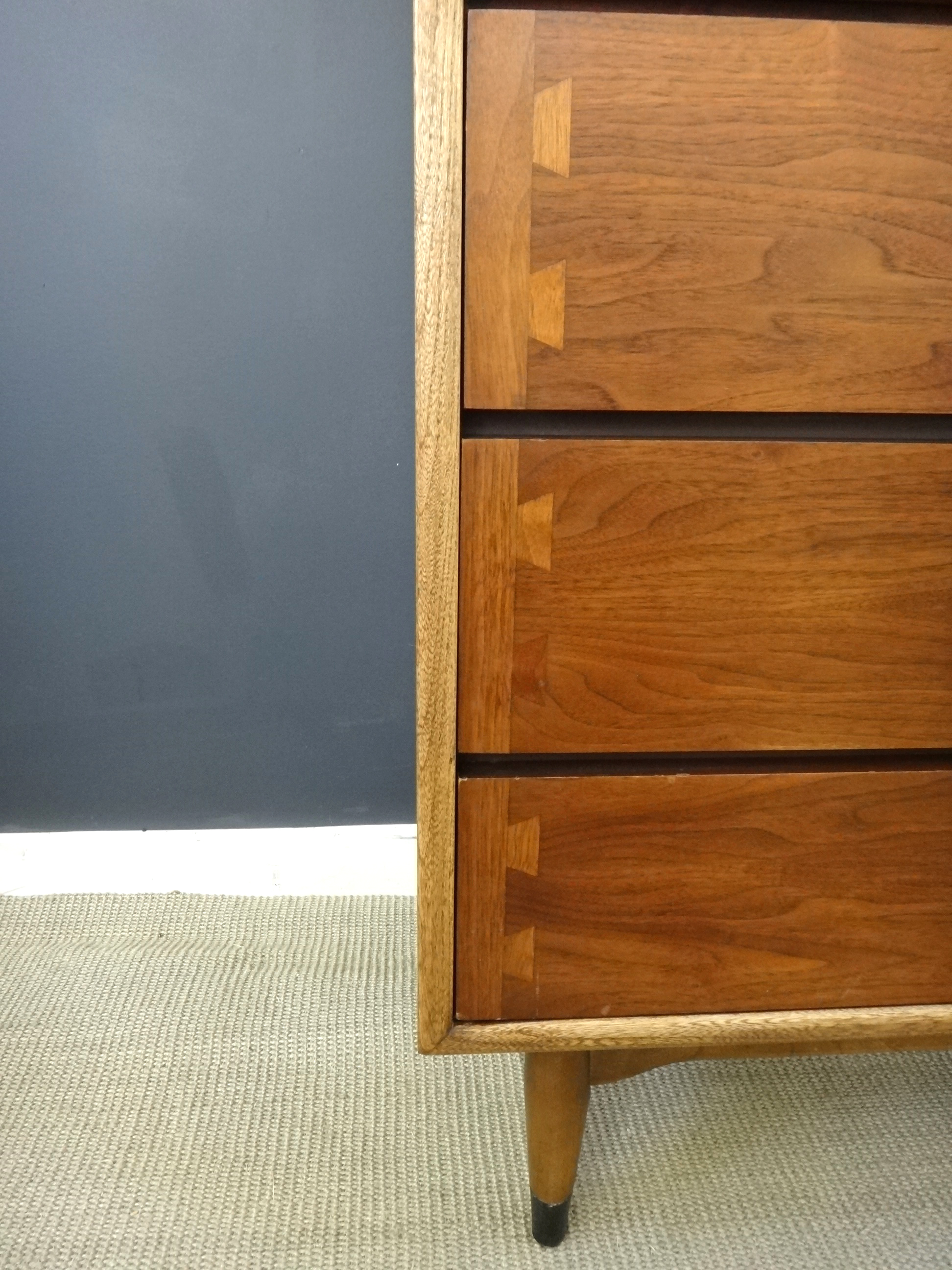 Lane Upright Bureau