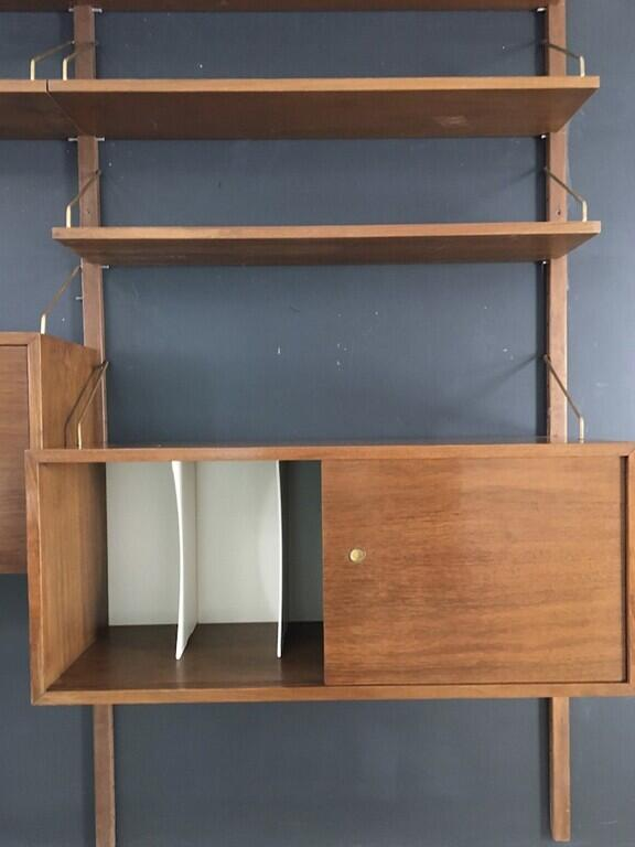 Royal System Wall Unit