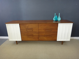 Updated nbspMid Century BureauCredenza