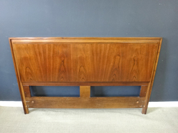 Mid Century Founders Queen Headboard