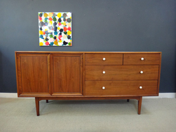additional images for Declaration Credenza by Drexel