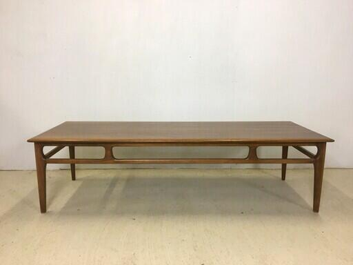 Classic Mid Century Coffee Table