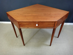 Drexel Declaration Corner Desk