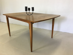 SALE  Drexel Declaration Walnut Dining Table