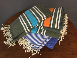 Fouta Egyptian Cotton Towels