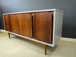 additional images for Updated Broyhill Lowboy Bureau