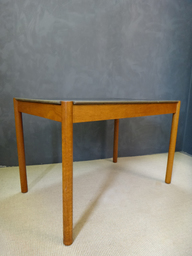 Danish Modern Mobler Laminate Table
