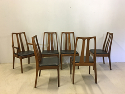 25 OFF Teak Dining Chairs by Nathan of Britain